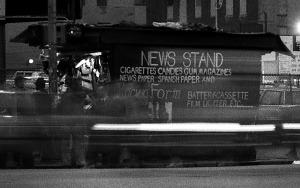 News Stand Crop