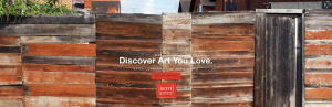 Discover Art You Love